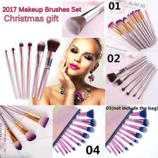 6/9 PCS Liquid Foundation Brush Powder Kabuki Makeup Brushes Face Make Up Set