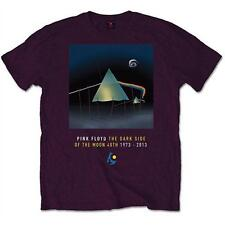 Pink Floyd - Dark Side Of The Moon 40th Anniversary T-Shirt - New & Official