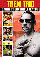 Trejo Trio: Danny Trejo Triple Feature (DVD, 2015) (3)