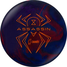 Hammer Black Widow Assassin Bowling Ball NIB 1st Quality