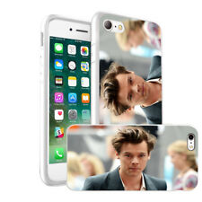 Singer Harry Styles Printed Hard Phone Case Skin Cover For Various Models 0087