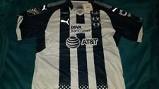 Monterrey Rayados Jersey 2017 - 2018 Local Liga MX