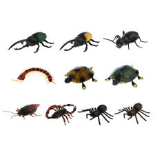 Infrared Remote Control RC Insects Animal Creepy Cat Toy Gag Prank Trick Jokes