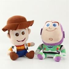 Toy Story Plush toys, Woody And Buzz Lightyear Plush Toy melbourne
