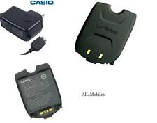 New OEM Casio GzOne Boulder C711 Verizon Battery and Home Wall Charger