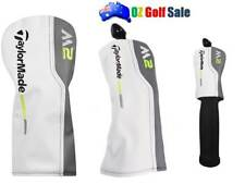 1pcs TAYLORMADE M2 LADIES DRIVER/FAIRWAY WOOD/RESCUE HYBRID HEADCOVER HEAD COVER