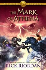 The Mark of Athena (Heroes of Olympus