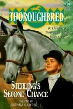Sterling's Second Chance (Thoroughbred Series #26)