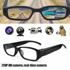 Mini HD 720P Spy Camera Glasses Hid Eyewear DVR Video Recorder Cam Camcord USA