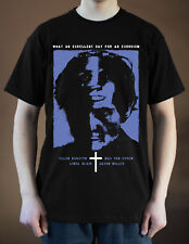 THE EXORCIST Movie Poster ver. 2 Horror T-Shirt (Black) S-5XL