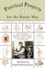 Practical Projects for the Handy Man (Popular Mechanics)