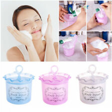 1PC Foam Cleanser Bubble Maker Face Care Clean Tool Former Facial Cleaning Tool