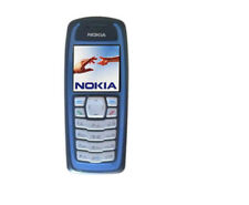 Nokia 3100 Blue/Red Unlocked GSM Triband Refurbished Retro Cell Phone