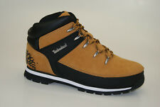 TIMBERLAND EURO SPRINT HIKER BOOTS Lace Up Boots Children Winter Shoes 1599A