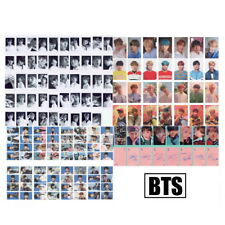 KPOP BTS Bangtan Boys Love Yourself WINGS Wings Tour Photo Card  - Unofficial
