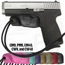 Trigger Guard Holster for Kahr CM9 CM40 PM9 CW9 CW40 Pistols by Galloway