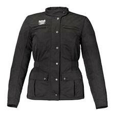WOMEN'S BLACK QUILTED BARBOUR JACKET (#MLTS16513)