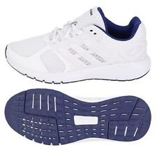 Adidas Women Duramo 8 Training Shoes Running White Yoga Sneakers Shoe CP8756