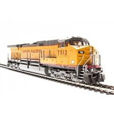 Broadway Limited Imports N Scale GE AC6000 - Union Pacific 7541 (DC,DCC & Sound)