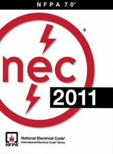 NFPA 70®: National Electrical Code® (NEC®), 2011 Edition (NFPA) National Fire P