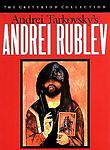 Andrei Rublev (The Criterion Collection DVD #34), Andrey Tarkovsky