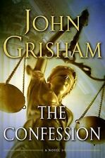 The Confession by John Grisham (2010) Hardcover book