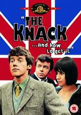 The Knack And How To Get It - Michael Crawford, Rita Tushingham, Ray Brooks