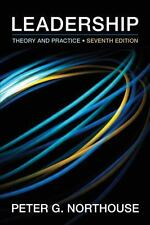 Leadership: Theory and Practice by Peter G. Northouse (2015, Paperback)