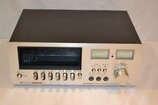 Pioneer CT-F2121 Stereo Cassette Deck Tape Player