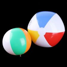 New Inflatable Blow Up Beach Ball Holiday Party Swimming Garden Pool Toy Ball