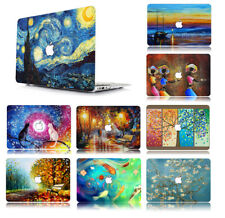 """Macbook air pro 13 15"""" case 2018 release A1989 A1990,plastic hard shell cover YH"""