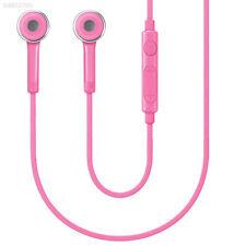 4DAD Candy Color 3.5mm In-Ear Earphone Earbuds W/Mic For SAMSUNG GALAXY S3 S5