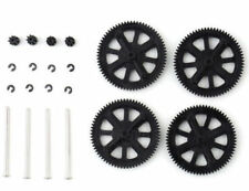 Parrot AR Drone 2.0 Quadcopter Spare Parts Motor Pinion Gear Gears and Shaft