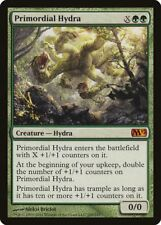 Primordial Hydra Magic 2012 / M12 HEAVILY PLD Green Mythic Rare CARD ABUGames