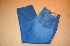 LEVI'S 559 LOOSE STRAIGHT   MENS JEANS ACTUAL SZ- 42 X 32 TAG- 40 X 32