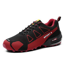 Brand New Men's Outdoor Hiking Shoes Climbing Sport 4 Trail Running Sneakers
