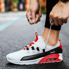 Men's Air Cushion Max Sports Sneakers Casual Shoes Breathable Athletic Running