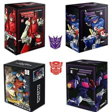 Transformers Masterpiece G1 Soundwave Ultra Magnus Powerglide Figure Action Toy
