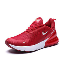 Mens Air Cushion Athletic Sneakers 270 Sports Running Shoes Mesh Breathable Soft