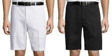New Mens Jack Nicklaus Sta-Dri Flat Front Golf Performance Shorts MSRP $55