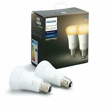 Artikelbild Philips Hue White Amb. E27 Doppelpack 2x806lm Bluetooth