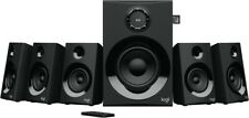Artikelbild Logitech Aktiv-Boxen Z607 5.1 Surround Speakers