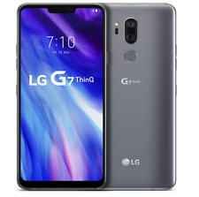 Artikelbild LG G7 ThinQ platinum grey