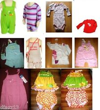 6-9 month girls one piece,ste or top -NWT- Pick 1