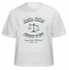 Seinfeld Jackie Chiles Attorney At Law T Shirt