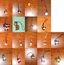 Dangles for cell,Ipod,PDA,Camera,etc.. Pick 1- New