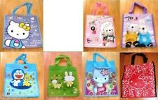 Character Tote bags -Pick your favorite 1 ! NWOT