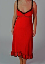 Betsey Johnson Red Party Dress NWT $170!!