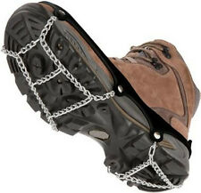Shoe Boot Snow Ice chains Icetrekkers s, m, l, xl