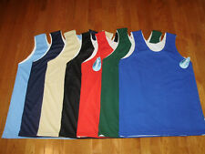 NEW Basketball Reversible Jerseys and Shorts  *Sold Separtaley*